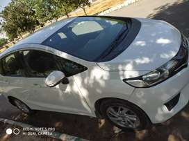 Honda Jazz 2015 Diesel 54000 Km Driven