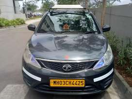Tata Zest  2017 Petrol Good Condition aall papper valid