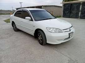 Sale / Exchange Honda Civic 2005 Exi