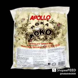 Biskuit Apollo Malaysia