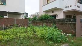 plot manewada, Chintamani nagar ( RL 1100sqft)(cost 3300/-) west facng