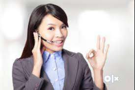 Wanted Telecaller in quickbike 0