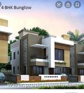 B3-7 independent banglow