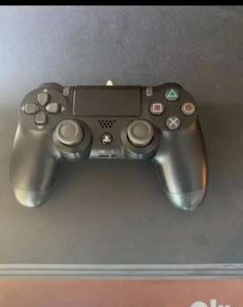 Ps4 pro not used