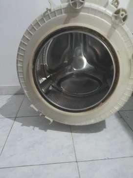 Siemens washing machine drum front load