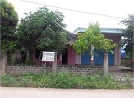 Rumah Dijual Daerah Sangatta