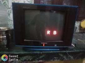 Tv 22 inch colour