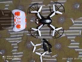 New HX 750 drone
