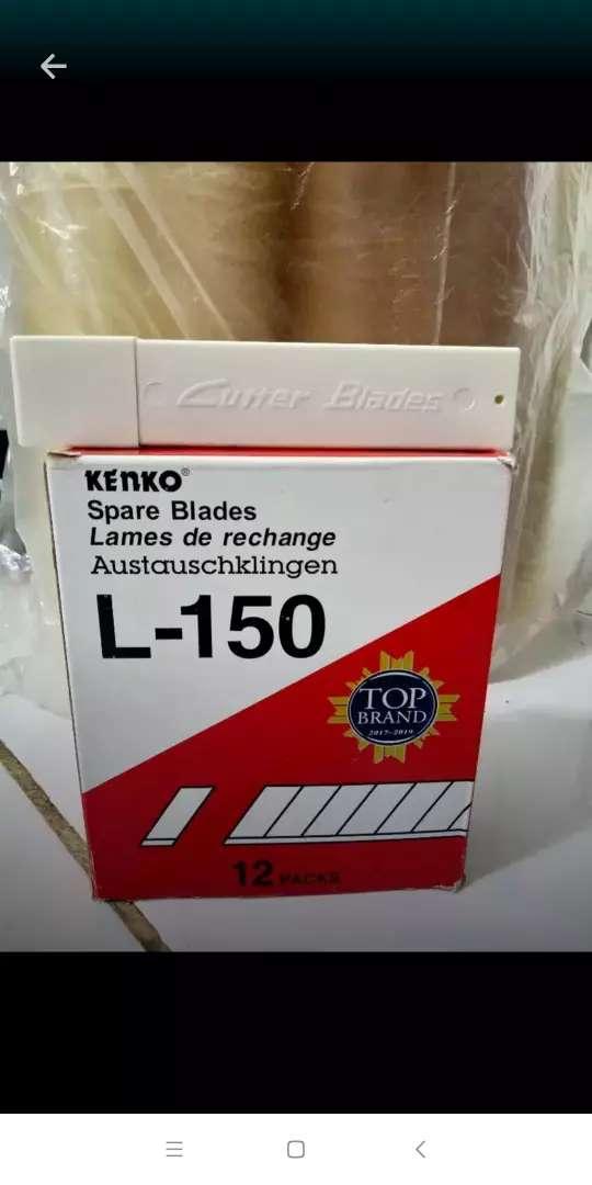 Mata cutter L 150