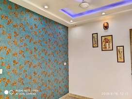 3 BHK LUXURIOUS Builder Flat For Sale In Dwarka Mor. HURRY UP!!!