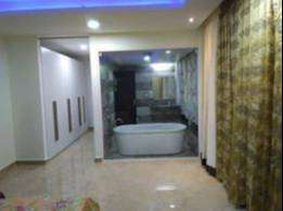 duplex ready to move flat for sale