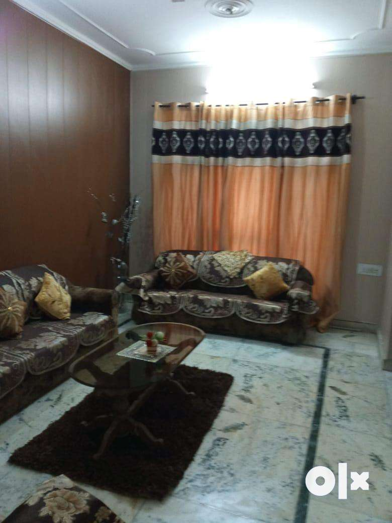 1bhk fully funiesd in model town 0