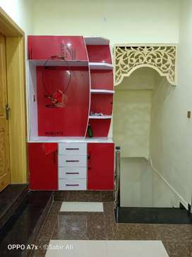 Single + Basement  Story House For Sale Deal With Owner