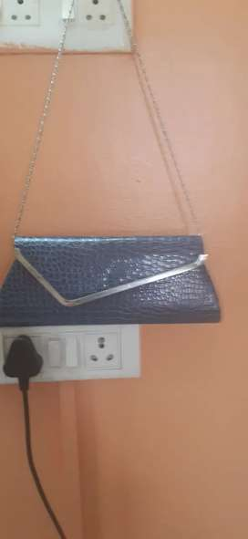 Brand new ladies cluch bag for sell