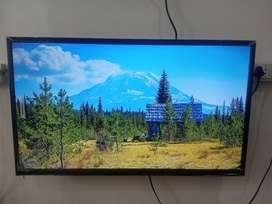 """32"""" Inch New Full HD Led TV' Inbuilt Smart TV"""