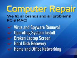 Computer Hardware ,Software Solutions