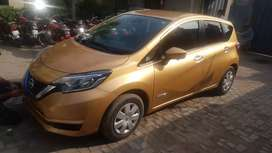 Nissan Note Gold lush condition