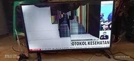 Tv LED 32inch ichiro minuss