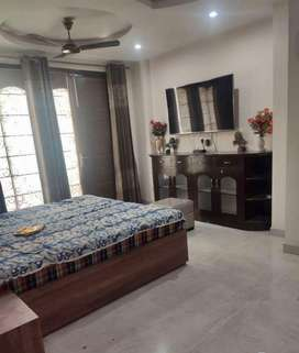 Furnished flats for rent in all sectors of dwarka