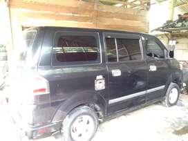 Dijual mobil apv,2005 jual santai.