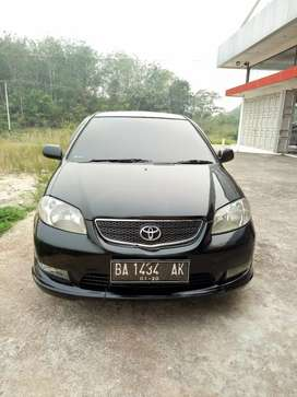 Di Jual Vios G 1.5 Manual