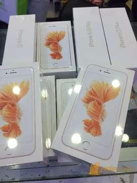 Cash Credit Iphone 6S Plus 32Gb RESMI IBOX TT Dp pkai Hp Bekas