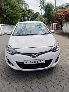 Hyundai I20 Magna 1.4 CRDI 6 Speed, 2013, Diesel