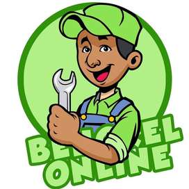 Bengkel Online Surabaya BOS Service Mobil Online 24 Jam