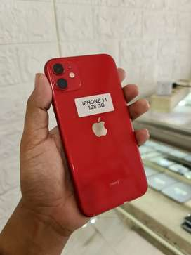 Iphone 11 128gb fullset