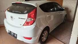Hyundai Grand Avega