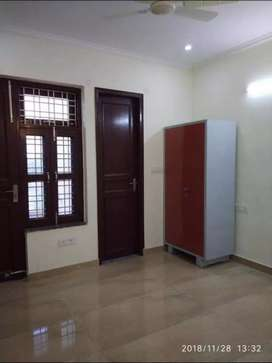 1 bhk builder floor in saket modular