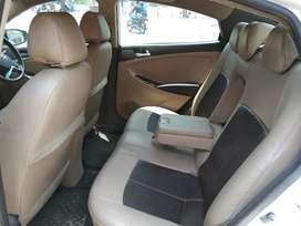 Hyundai fludic verna 1.6 SX CRDI 2013 - 82000 kms
