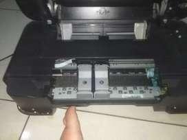 Jual printer Canon PIXMA iP2770 masih mulus dan kaya baru