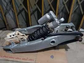 Arm yz 125 & mono klx 140