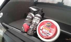 anti karat anti gores paint protection nano coating salon mobil detail