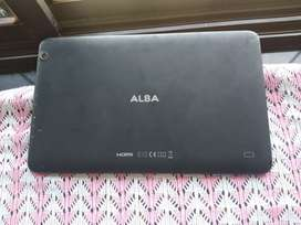 It is of alba company .