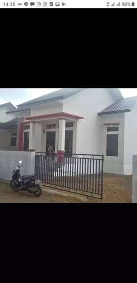 Dijual Rumah minimalis dan stratetgis