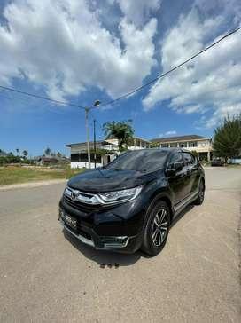 Honda crv turbo 1.5 prestige 2018 nik 2017