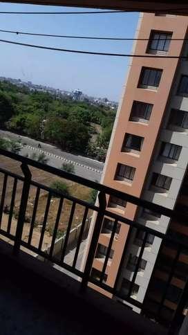 2BHK flat at Palanpur canal road