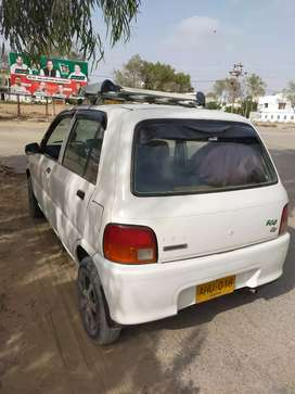Gul Shan memarVery good condition cuore car urgent sel 520000 gul