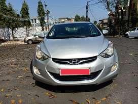 Hyundai Elantra 2012-2015 CRDi SX, 2013, Diesel