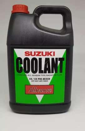 Coolant suzuki allseason