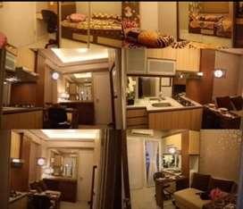 Cusss Disewakan unit apartemen harian murah di green pramuka