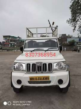 Mahindra Bolero Pickup very nice condition