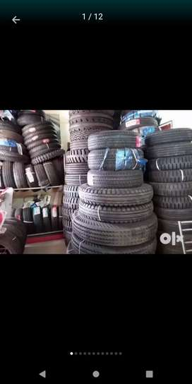 Tyre for swift at 2300 only