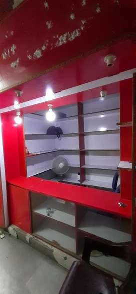 Shop or small office sale opp. acropolis mall