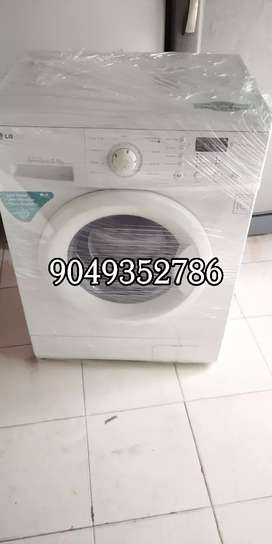 Lg front load washing machine for sale