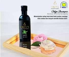 Orlyn Shampoo Herbal