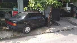 Mazda interplay