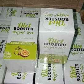 Diet booster weight loss kapsul pelangsing top